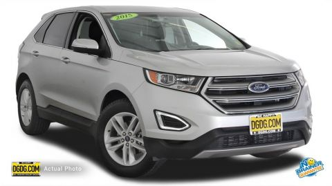 Used Ford Edge SEL