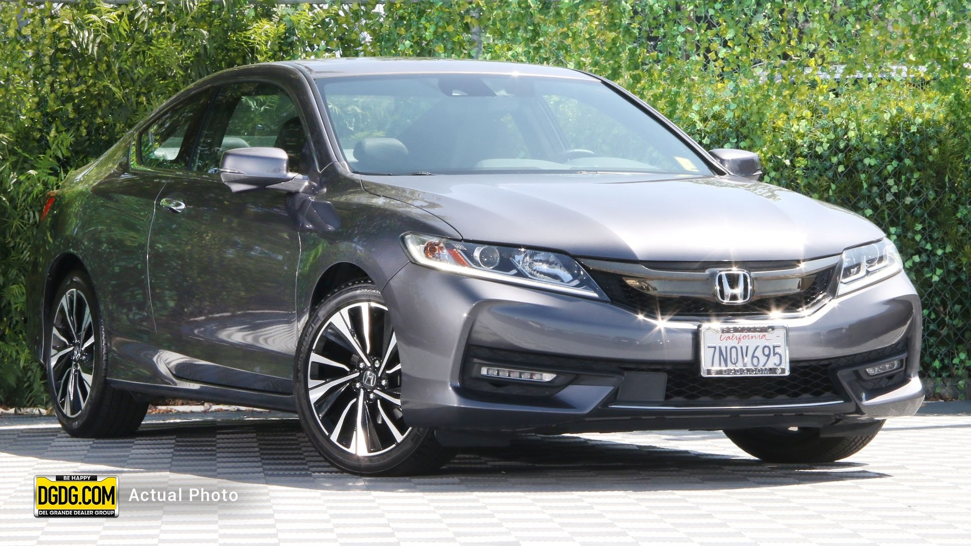 Pre Owned 2016 Honda Accord Ex L 2d Coupe In San Jose V25643a