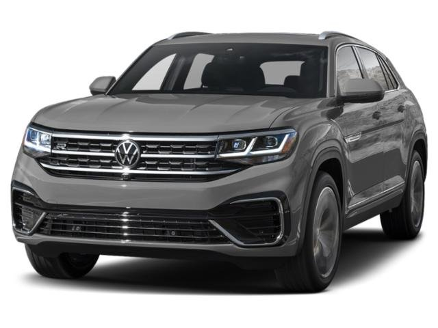 New 2020 Volkswagen Atlas Cross Sport 3.6L V6 SEL