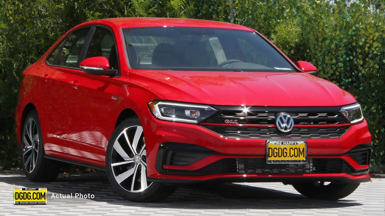 All 2019 Volkswagen Models