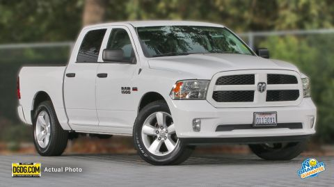 Pre Owned 2015 Ram 1500 Express