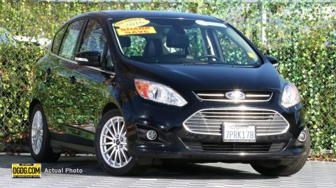 Pre-Owned 2016 Ford C-Max Energi SEL