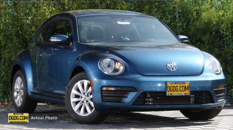 Beetle S FWD Hatchback