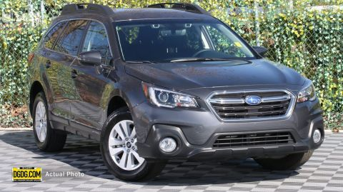 Outback 2.5i AWD 4D Sport Utility