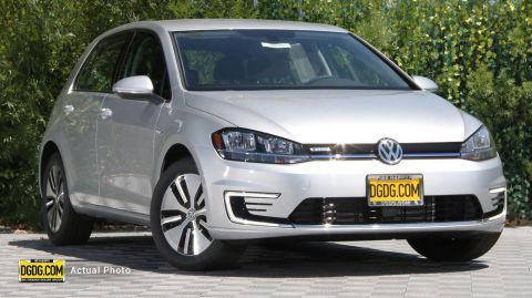e-Golf SE FWD Hatchback
